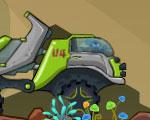 Alien Truck