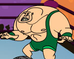 Gwa Wrestling Riot