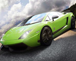 Mad Supercars