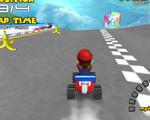 Mario Go Kart