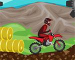 Mad Moto Skills
