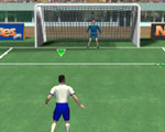Crossing Cup Soccer