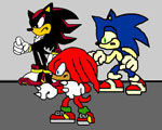 Sonic Rpg Eps 1 Part 2