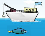 play OCEAN FISHING