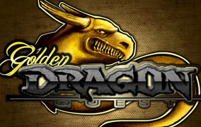 Golden Dragon Quest