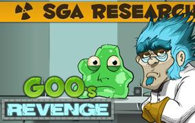 Goo's Revenge