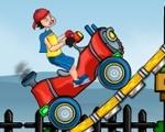 Coaster Bike