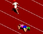 Olympic Sprinter