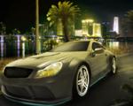Midnight Drift Race: Miami