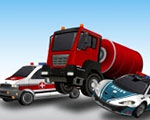 911 Amazing Race