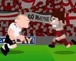 Rooney Soccer