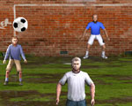 play OVERHEAD KICK