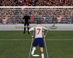 Beckham soccer games