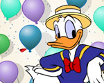 Donald Darts