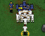 Team Rugby Challenge