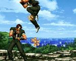 play THE KING OF FIGHTERS