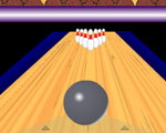 play WACKY TEN PIN