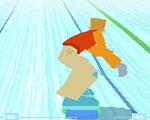 Snowboard Titoonic