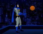 play BATMAN I LOVE BASKETBAL…