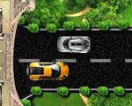 Parking Around The World